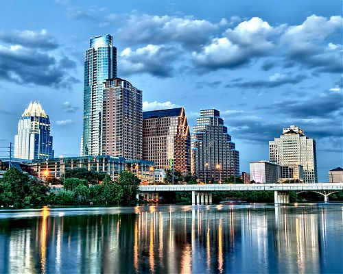 Austin Moving