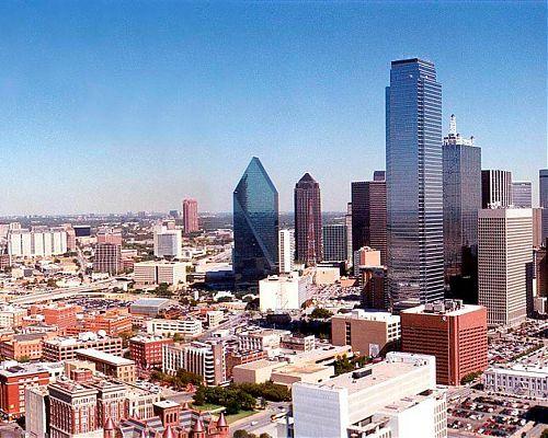 LNL Movers Dallas