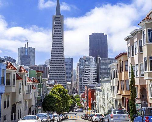 LNL San Francisco Movers