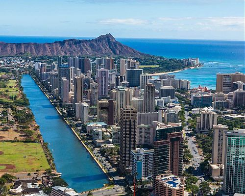 Movers Oahu-Honolulu