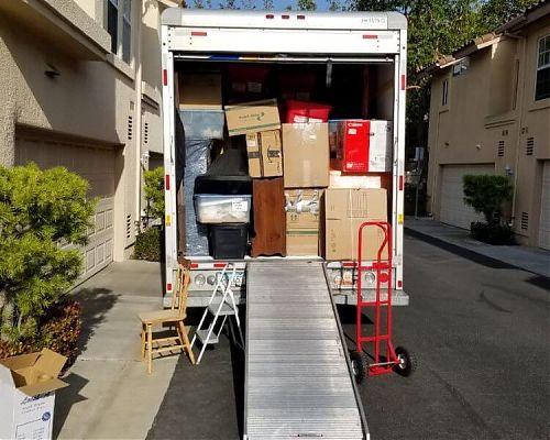 Storage Services San Francisco